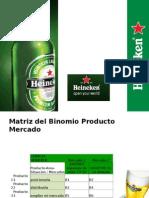 Campaña Heineken