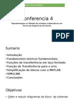 Conferencia 4