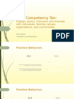 core competency ten