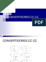Convertidores CC CC BeeOOST