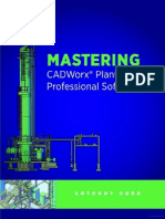 Plant Profesional Software - Cover