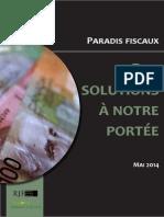 FTQ - Paradis Fiscaux