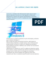 Como optimizar WINDOWS 8.docx