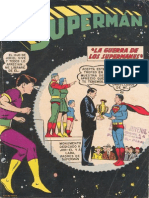 Superman 358 - 1962