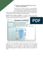 Farmacos Que Actuan en La Union Neuromuscular y en Los Ganglios Autonomos