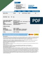 E-ticket Itinaserary Receipt (1)