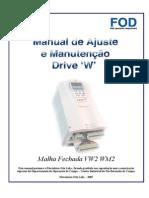 Manual-WEG-Malha Fechada LCB II FLEX