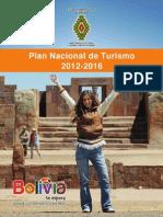 PLANTUR 2012-2016