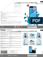 Smartphone Bogo Lifestyle 6 Ips Slim Qc (Bo-lfspsl6qci)_ficha