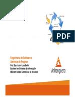 Metodologias de gerenciamento de projetos