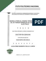 Modelo optimizado para el diseño térmico-hidráulico.pdf