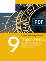 Chapter 9 Trigonometry