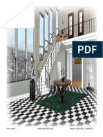 Two Point Perspective AssignmentVersion 2