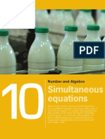 Chapter 10 Simultaneous Equations