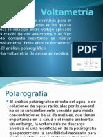 Polarografía 71011