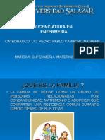 Familia 21