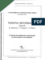 Apostilas Do Petrov - Terapia Informativa Segundo g. Grabovoi