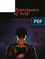 The Sanctuary of Self - Ralph M. Lewis