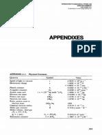 Attix Appendix