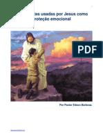 Proteção Emocional de Jesus