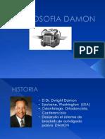 Presentacion Filosofia Damon