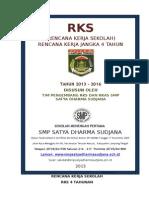 01-Rks Smp Satya Dharma Sudjana 2013-2016