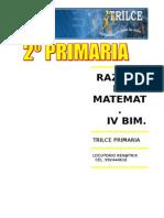 R.M. IV BIM