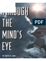 Through the Mind's Eye - Ralph M. Lewis