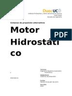 Motor Estatico