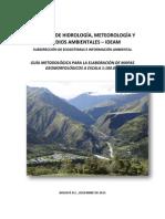 Guía Metodológica Para La Elaboración de Mapas Geomo