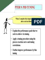 PID ControllerTuning
