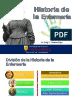 historiadelaenfermera-140704003128-phpapp02