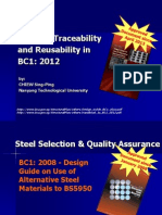 BC 01 Re Use Material Ppt