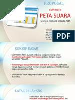 Proposal Petasuara Pilkada2015