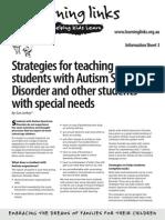 llis-03 autism-strategies