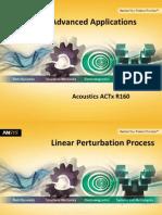AACTx R160 L-06 Advanced Applications