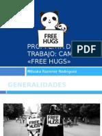 Propuesta de Trabajo Free Hugs