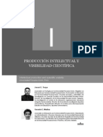 Dialnet-ProduccionIntelectualYVisibilidadCientifica-4514980