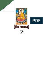 Joyas Del Pensamiento - Citas Del Hinduismo Budismo Etc
