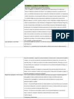 Actividad 1. Consultor Ambiental