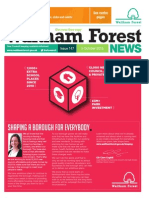 Waltham Forest News 5th Sept. 2015