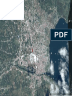 Peta Kota takengon