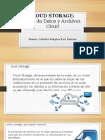Cloud Storage Expo