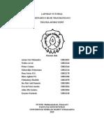 Laporan Tutorial Sk.3 Blok Traumatologi Kel. B3