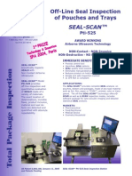 Seals Can Pt i 525 Offline