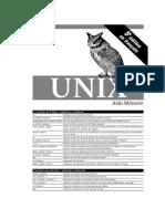 Unix - Aide Memoire.pdf