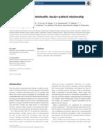 Jurnal Komunikasi Dokter Pasien - Mentari PA - 1513010045