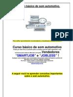 5988663 Curso de Som Automotivo Modulo Basico