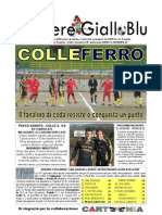 Corriere GialloBlu num .41