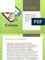 cultura-131030215436-phpapp01
